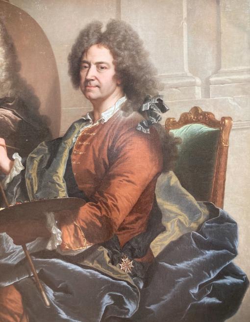 Hyacinthe Rigaud ou le portrait Soleil, expo Versailles 2020 - Page 2 Capt1553