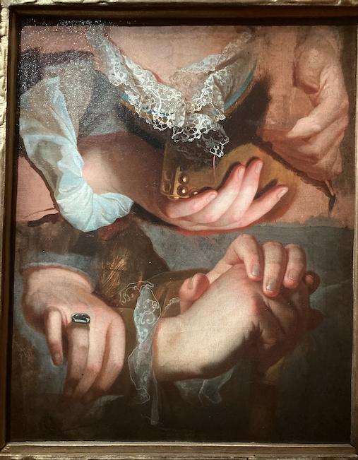 Hyacinthe Rigaud ou le portrait Soleil, expo Versailles 2020 - Page 2 Capt1555