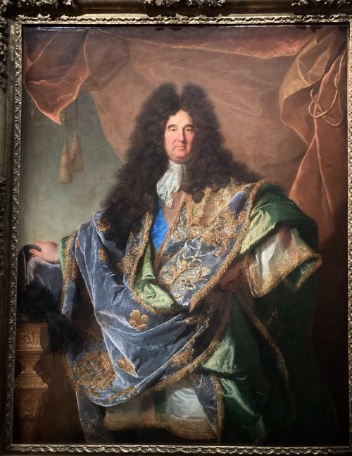 Hyacinthe Rigaud ou le portrait Soleil, expo Versailles 2020 - Page 2 Capt1557
