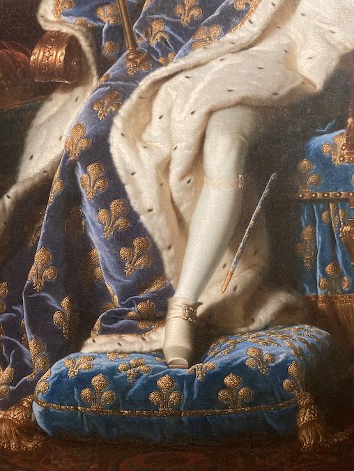 Hyacinthe Rigaud ou le portrait Soleil, expo Versailles 2020 - Page 2 Capt1560