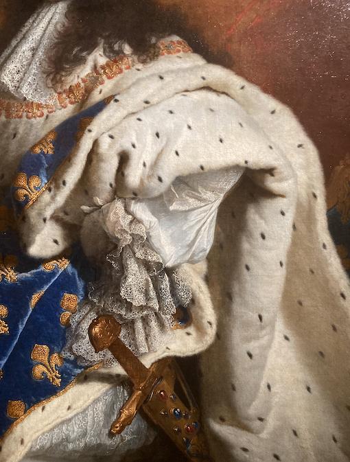 Hyacinthe Rigaud ou le portrait Soleil, expo Versailles 2020 - Page 2 Capt1562
