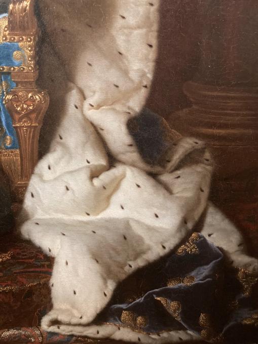 Hyacinthe Rigaud ou le portrait Soleil, expo Versailles 2020 - Page 2 Capt1563