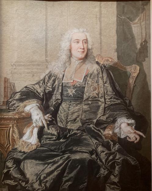 Hyacinthe Rigaud ou le portrait Soleil, expo Versailles 2020 - Page 2 Capt1565