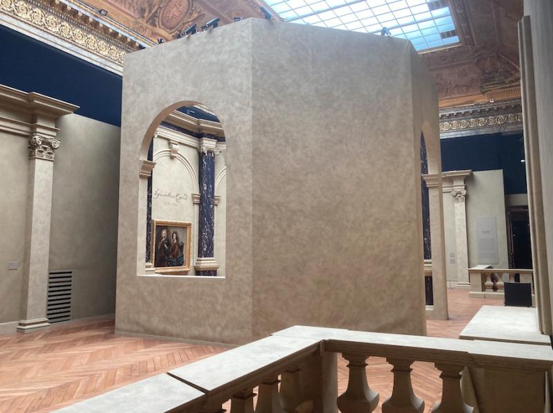 Hyacinthe Rigaud ou le portrait Soleil, expo Versailles 2020 - Page 2 Capt1571
