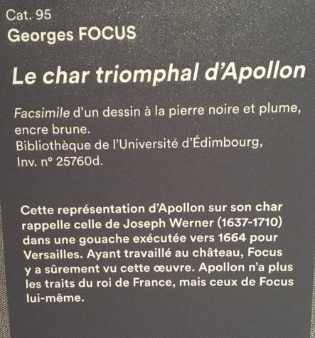 Georges Focus : La folie d'un peintre de Louis XIV Captu271