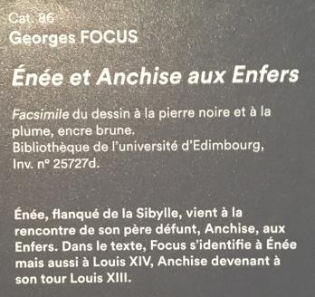Georges Focus : La folie d'un peintre de Louis XIV Captu273