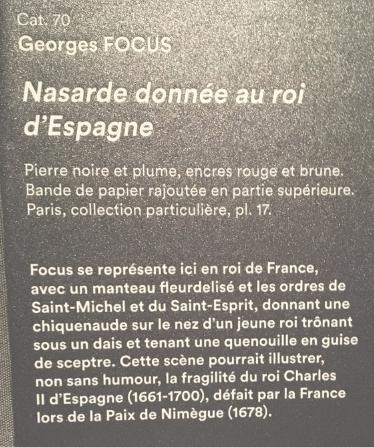 Georges Focus : La folie d'un peintre de Louis XIV Captu275