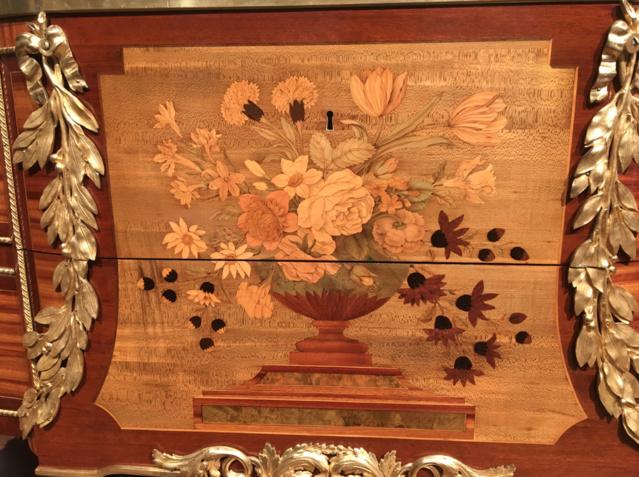 Exposition Roslin au chateau de Versailles Captu475