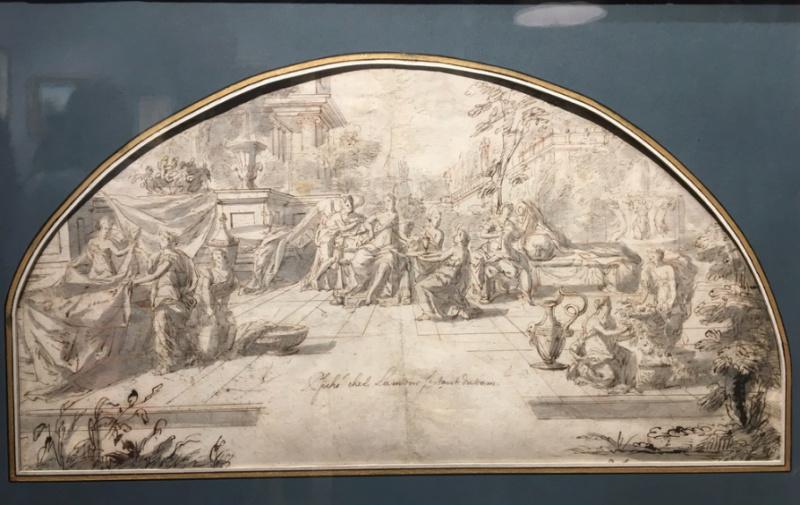 Exposition Jean II Cotelle - 12.06.18 au 16.09.18 - Page 2 Captu628