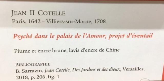 Exposition Jean II Cotelle - 12.06.18 au 16.09.18 - Page 2 Captu629