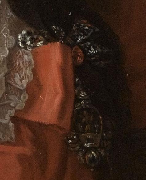 Exposition Le goût de Marie Leczinska Captu746