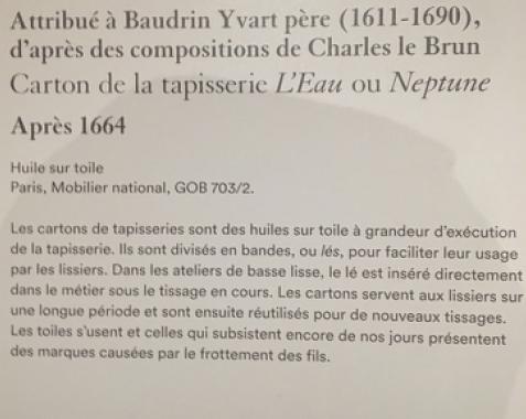 Exposition Créer pour Louis XIV, Galerie des Gobelins - Page 2 Captu795