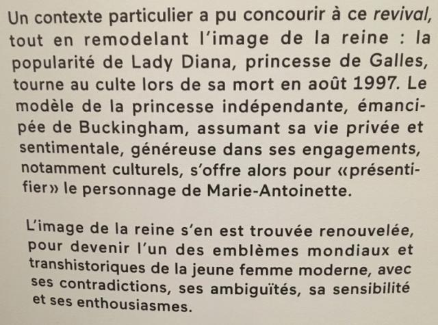 Conciergerie : Marie-Antoinette métamorphoses d'une image Captu832