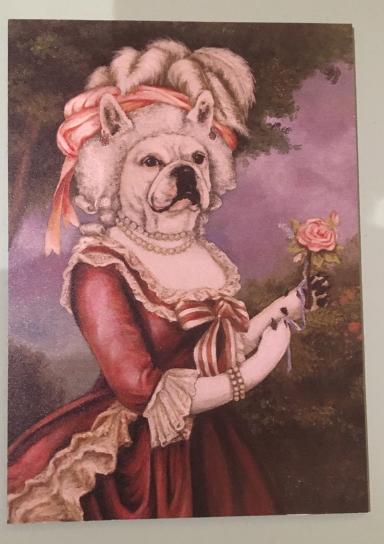 Conciergerie : Marie-Antoinette métamorphoses d'une image Captu834