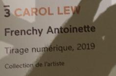 Conciergerie : Marie-Antoinette métamorphoses d'une image Captu837