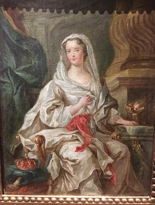 """Musée Lambinet : Exposition """"Cent portraits pour un siècle"""" Captu874"""