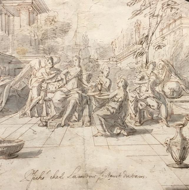 Exposition Jean II Cotelle - 12.06.18 au 16.09.18 - Page 2 Captur36