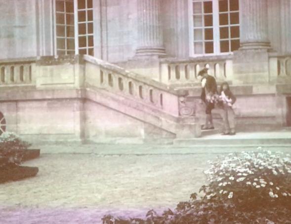 Vizille : Exposition Heurs et malheurs de Louis XVII Captur85