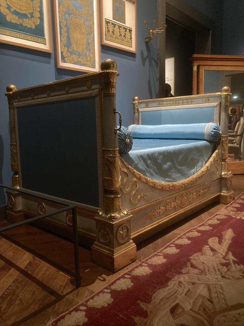 Les Palais disparus de Napoléon, au Mobilier national (2021) Img_0211