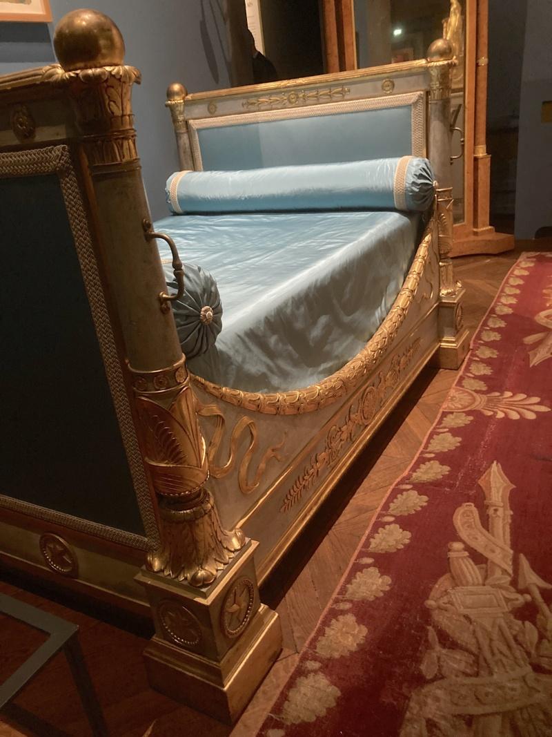 Les Palais disparus de Napoléon, au Mobilier national (2021) Img_0212