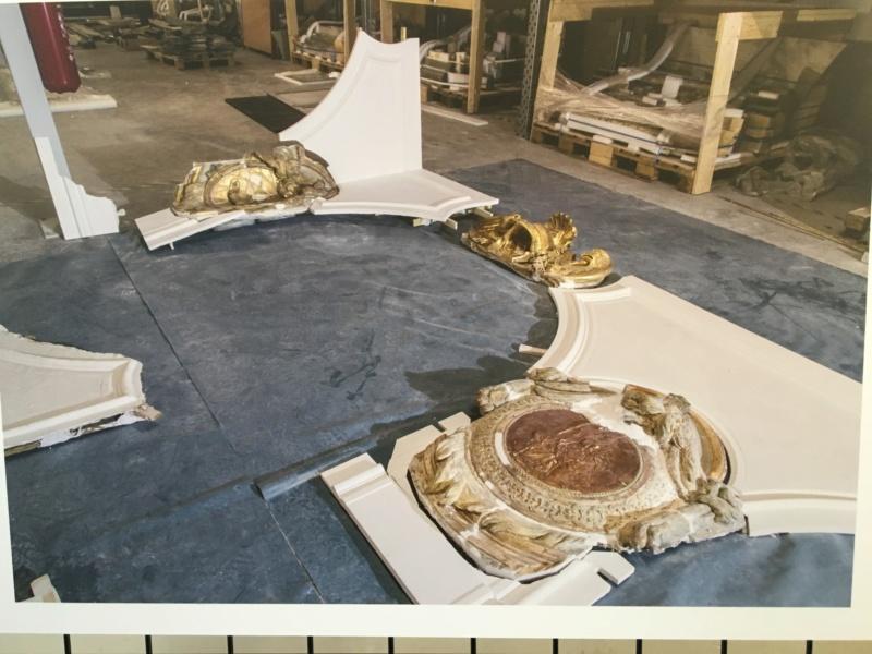 Expo. Archives nat. Les décors de la Chancellerie d'Orléans - Page 2 Img_0415