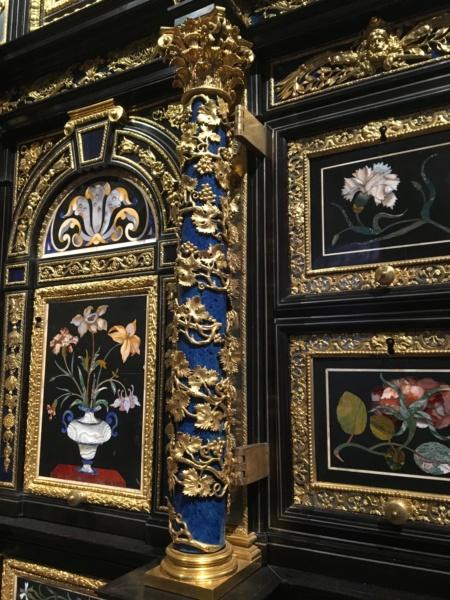Exposition Créer pour Louis XIV, Galerie des Gobelins - Page 2 Img_0513