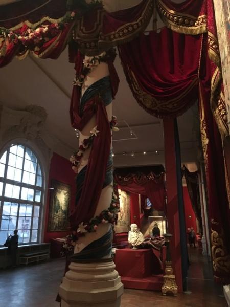 Exposition Créer pour Louis XIV, Galerie des Gobelins - Page 2 Img_0610