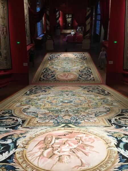 Exposition Créer pour Louis XIV, Galerie des Gobelins - Page 2 Img_0615