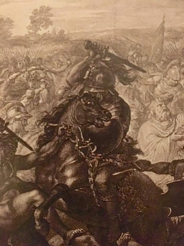 Exposition Créer pour Louis XIV, Galerie des Gobelins - Page 2 Img_0711