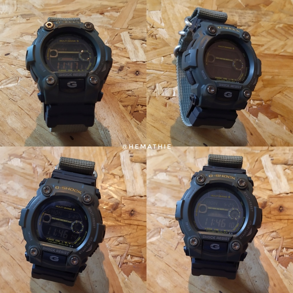 Feu de G-Shock - tome 3 - Page 27 Gw790010
