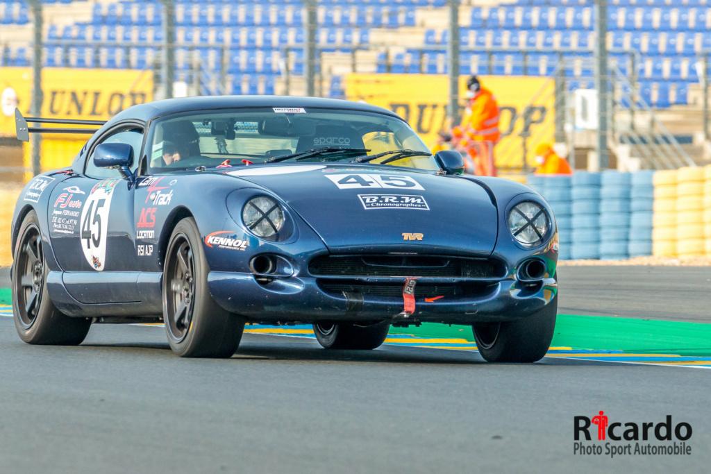 Motors Cup Circuit Bugatti Le Mans TVR cerbera  12210910
