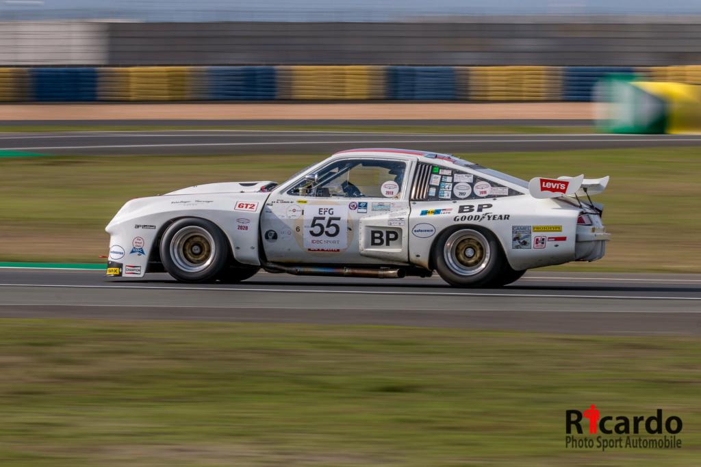 Motors Cup Circuit Bugatti Le Mans TVR cerbera  12238810