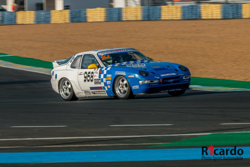 Motors Cup Circuit Bugatti Le Mans TVR cerbera  12242510