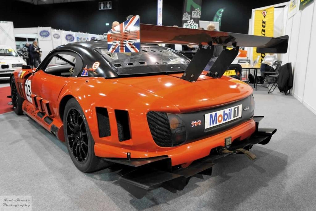 Motors Cup Circuit Bugatti Le Mans TVR cerbera  - Page 2 Tvr-ce11