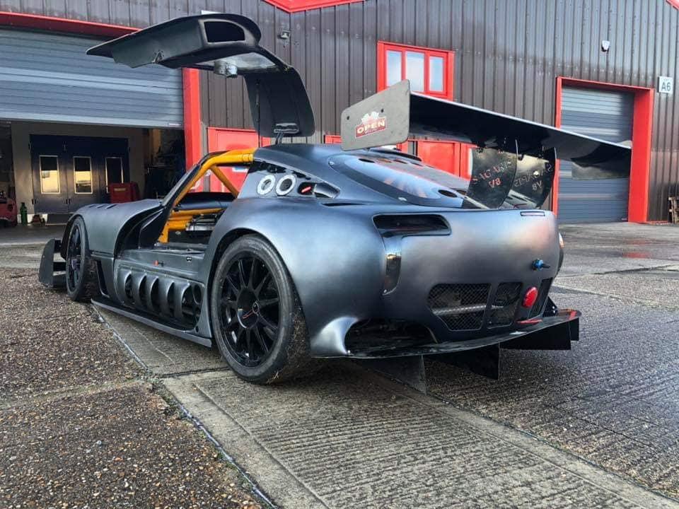 Motors Cup Circuit Bugatti Le Mans TVR cerbera  - Page 2 Tvr_de15