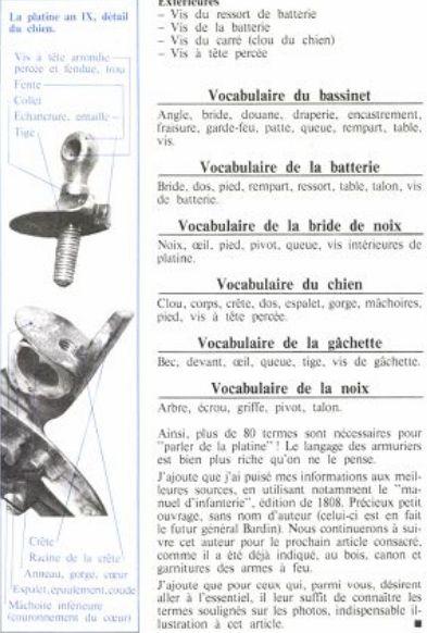 Une paire de pistolets 1777 - Page 2 Platin15