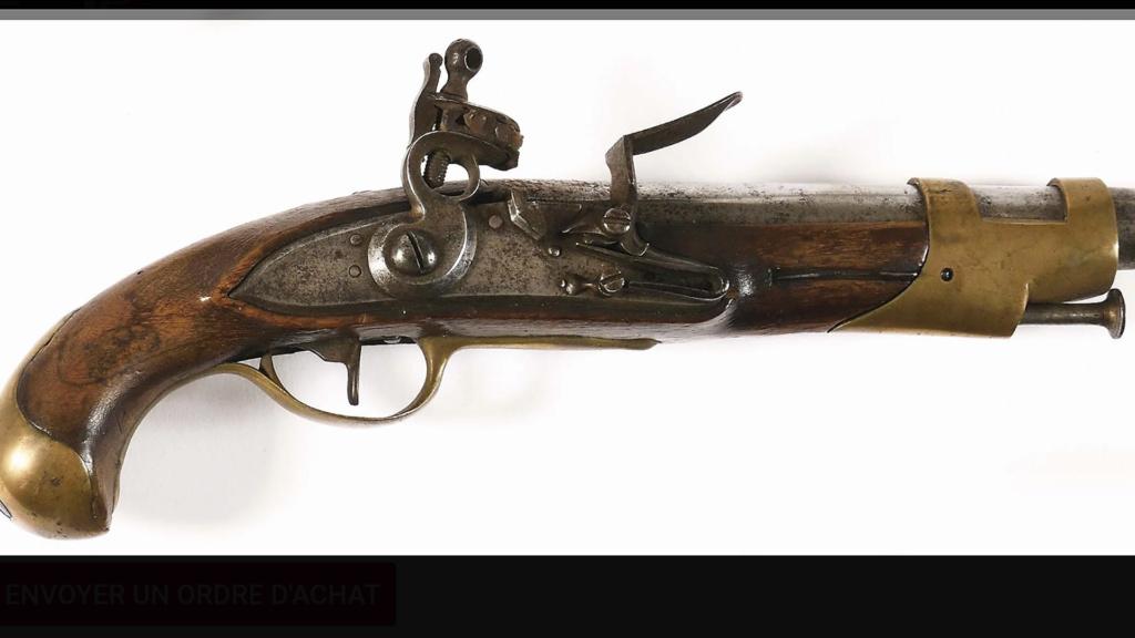 Mle 1770 Pistolet de la Maréchaussée - Page 2 Screen24