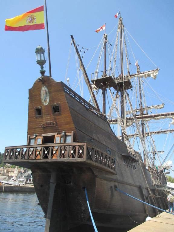 hommage à l'Hermione et à sa capitaine Img_2011