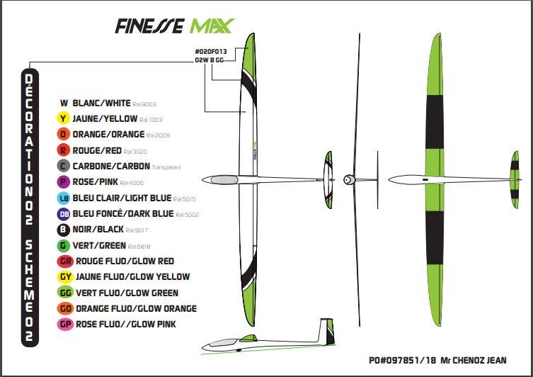 (Vendu) KIT FINESSE MAX F3Q NEUF Plaque10