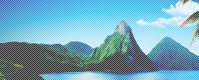 Piri'Ati, les volcans jumeaux