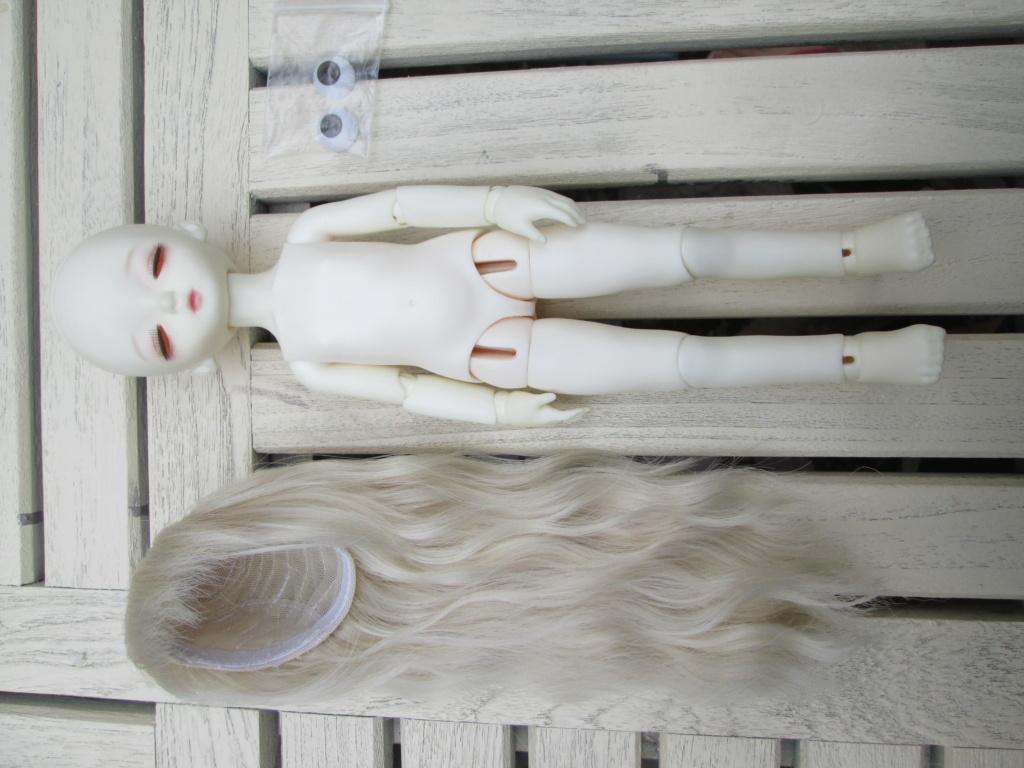 Lina Chouchou «Sleeping Rosy Limited Edition»baisse de prix! Img_0917