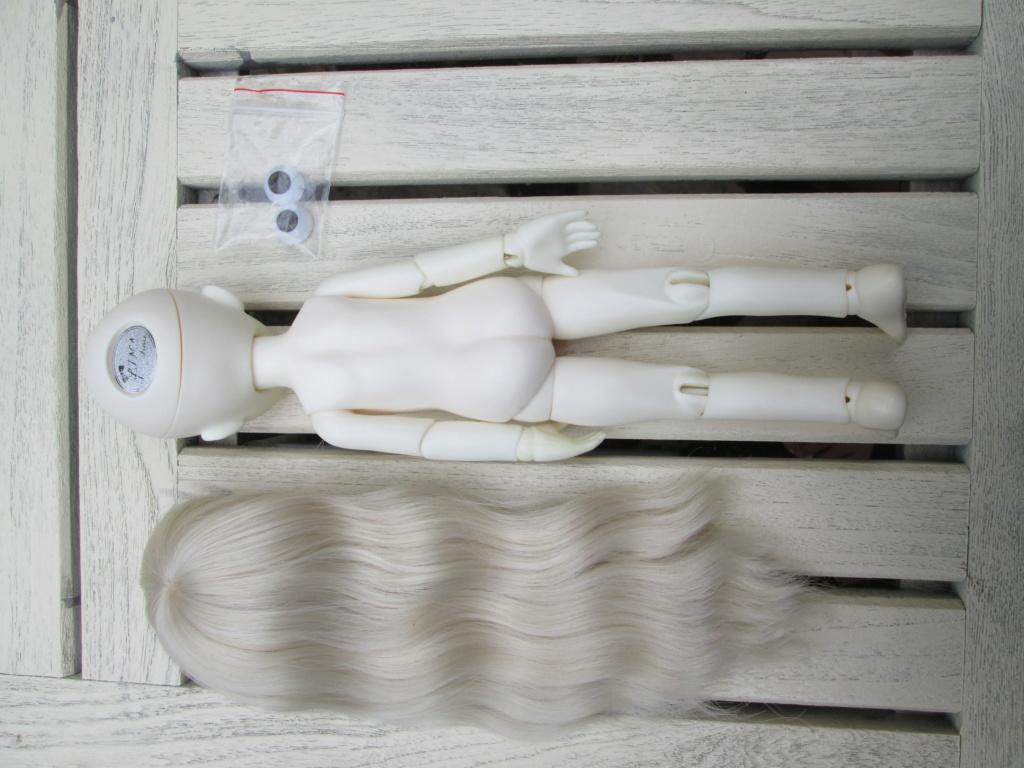 Lina Chouchou «Sleeping Rosy Limited Edition»baisse de prix! Img_0918