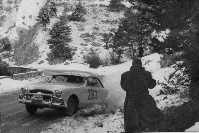 XXIVe Rallye de Monte Carlo Historique - 30 janvier / 3 février 2020 283_la10