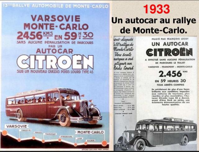 Rallye Monte-Carlo Historique 2019 Car_ci10