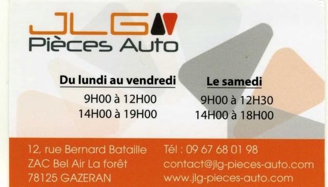 JLG PIECES AUTO à Rambouillet Img58110
