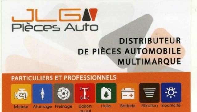 JLG PIECES AUTO à Rambouillet Img58210