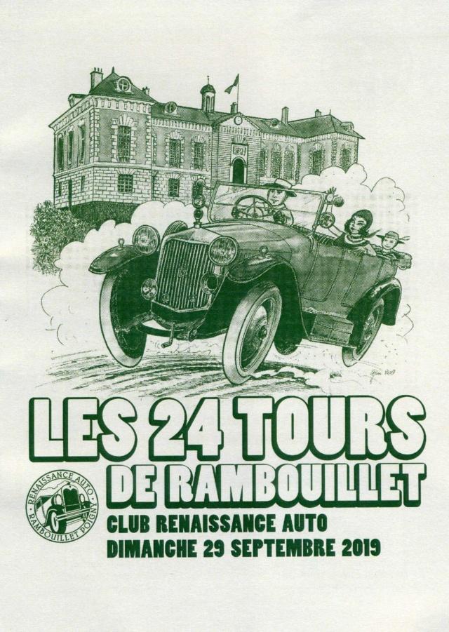 Les 24 Tours de Rambouillet 29 sept. 2019 Img72910