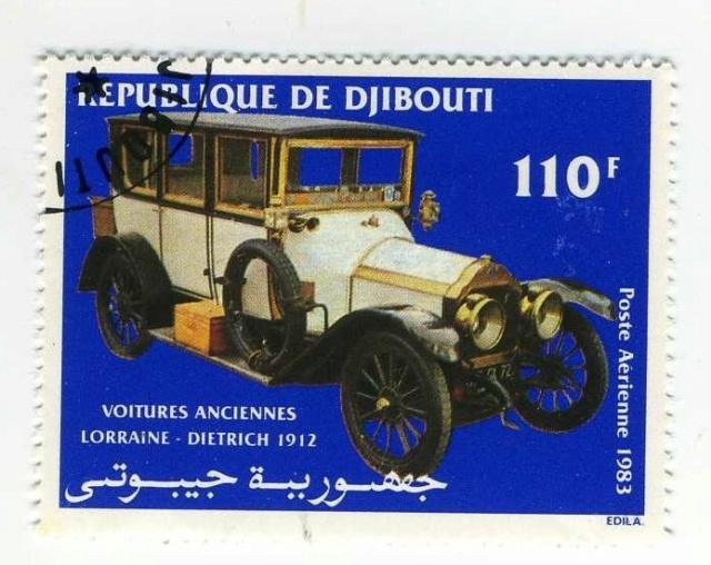 Automobile ancienne et philatélie Img87310
