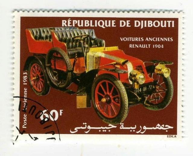 Automobile ancienne et philatélie Img87410