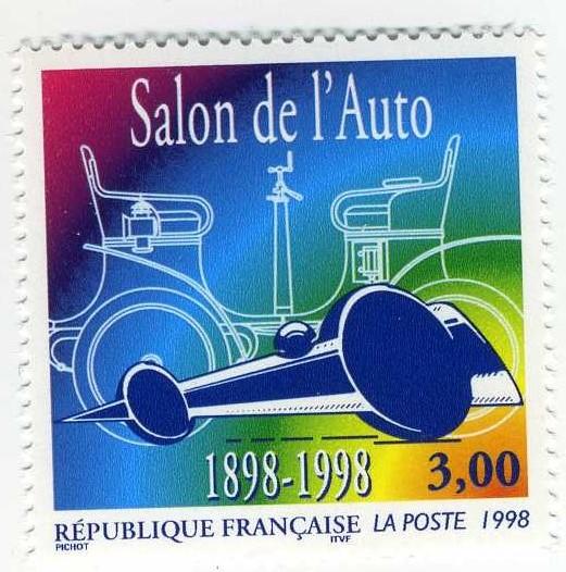 Automobile ancienne et philatélie Img87910